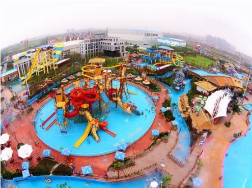 南京水上乐园成功案例分享