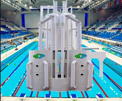 广州游泳馆游泳池水处理工程广州游泳馆(花都国际健身中心)