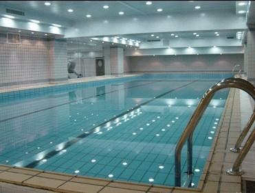 室内恒温泳池方案推荐