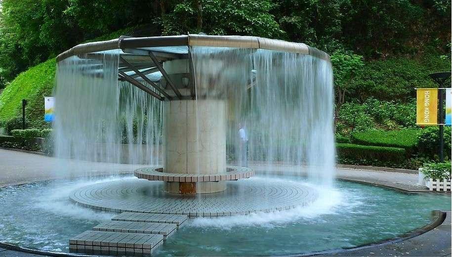 小区景观水处理工程及解决方案