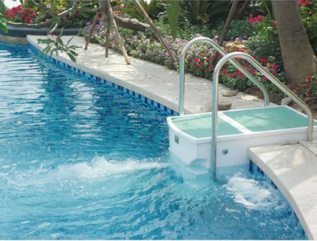 游泳池水处理技术
