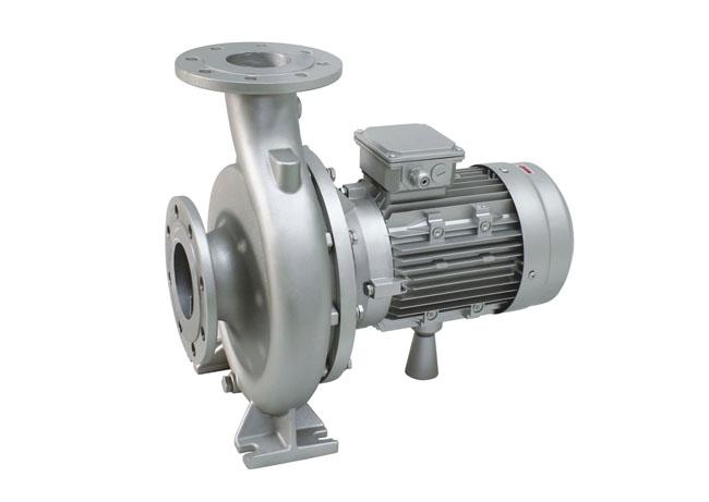 水泵-Englator因莱特 专业不锈钢泳池泵 EBST系列