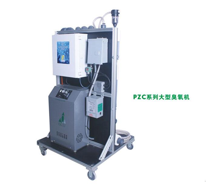 """臭氧设备-美国""""卫士""""PZC系列臭氧发生器"""