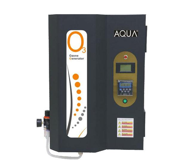 臭氧设备-AQUA爱克 新款臭氧机 O3臭氧发生器 AO系列