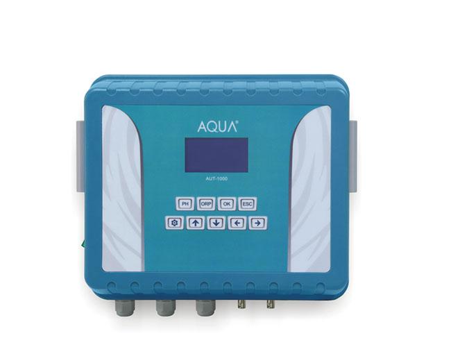 水质监控仪-AQUA 爱克联网型水质监控仪 水质监测监控仪