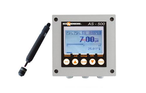 臭氧设备-美国臭氧 Ozone在线控制检测仪