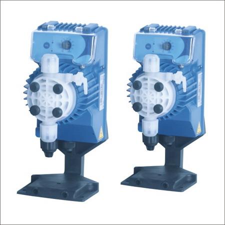 """自动投药设备-意大利""""西科""""SEKO电子计量泵"""