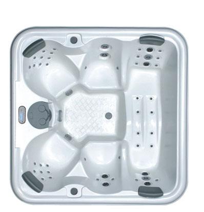 水疗SPA配套设备- 水疗浴缸