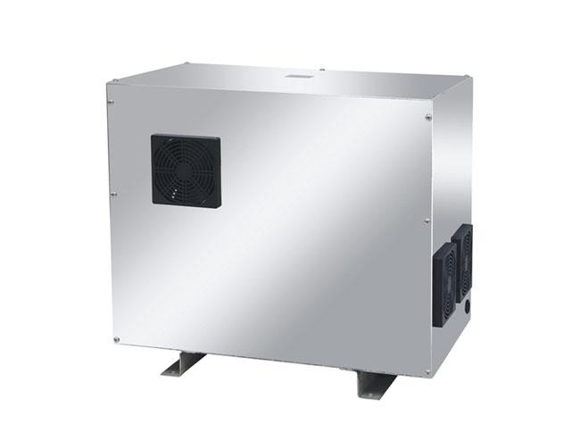 水疗SPA配套设备-AQUA爱克 牛奶浴机