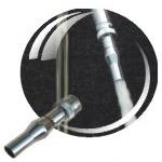 水疗SPA配套设备-万向掺气水锤