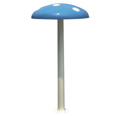 泳池配套设备-水蘑菇 游泳池水上乐园设备