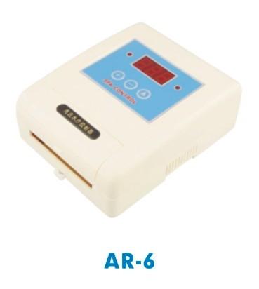 水疗SPA配套设备-水疗开关适配器 AR-6