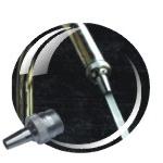 水疗SPA配套设备-万向尖嘴水锤