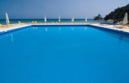 游泳池建设五项设计要求