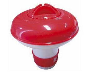 泳池清洁设备-浮水药盒-AQ1052