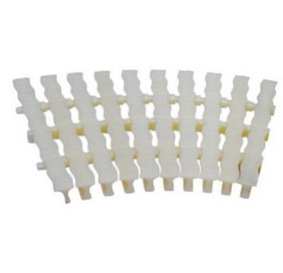 泳池池身PVC配件-骨色格栅 AQ-2518S